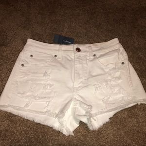 Brand new American Eagle shorts